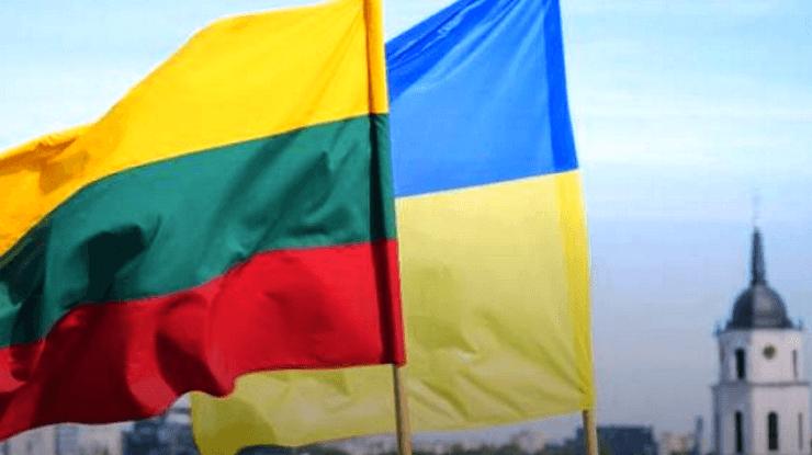 Работа в Литве вакансии в Одессе