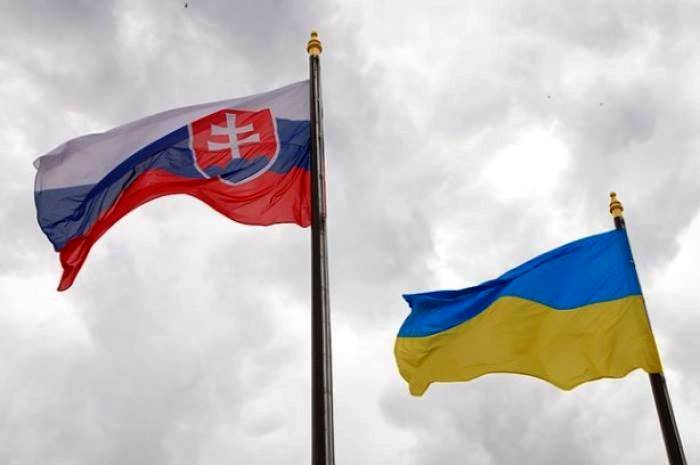 Работа в Словакии Одесса